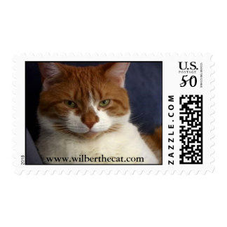 Wilber Stamps