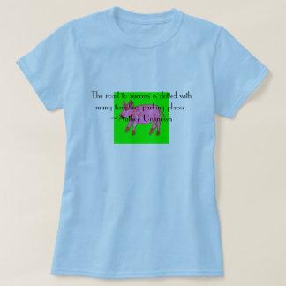 Wilber T-Shirt
