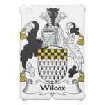 Wilcox Family Crest Case For The iPad Mini