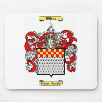 wilcox mouse pad