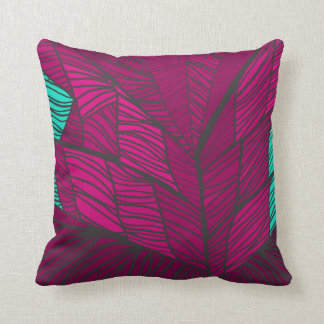 Wild 2 Pillow by KCS