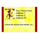 Wild About Bird Gifts Business Card