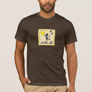 Wild About Birds - Bird Watching T-Shirt