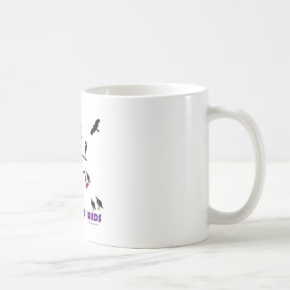 Wild About Birds Coffee Mugs