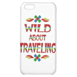Wild About Traveling iPhone 5C Cases