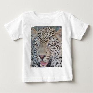 Wild African Leopard Eyes T-shirt