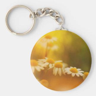 Wild and beautiful keychain