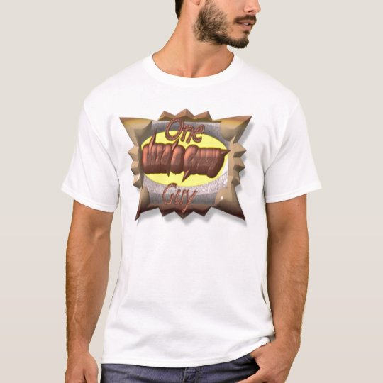 Wild and Crazy T-Shirt