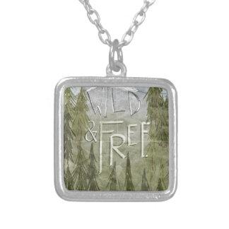 Wild And Free Custom Jewelry