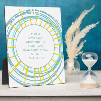 Wild and Free You Are My Sunshine Display Plaques