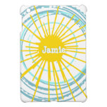 Wild and Free You Are My Sunshine iPad Mini Case