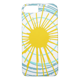 Wild and Free You Are My Sunshine iPhone 7 Case