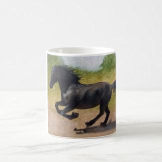 Wild and Fresian Mug