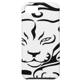 Wild and Gorgeous Cougar iPhone SE/5/5s Case