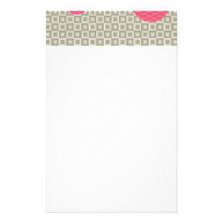 wild and normal stationery paper