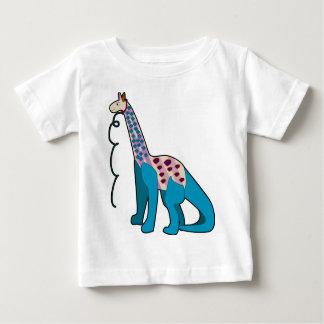 Wild Animal Baby T-Shirt