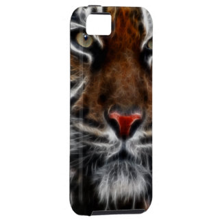 Wild Animal Big Cats Tiger iPhone SE/5/5s Case