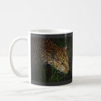 Wild animal calendar coffee mugs & cups
