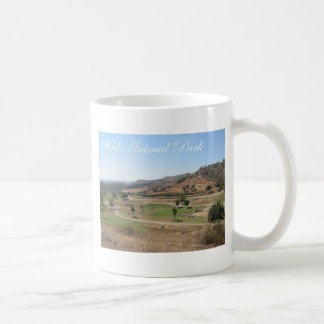 Wild Animal Park 2 Coffee Mug