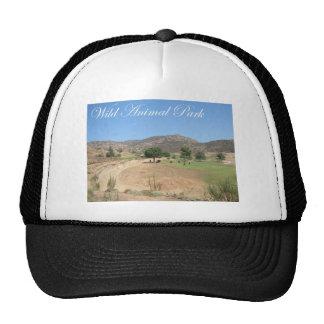 Wild Animal Park Trucker Hat