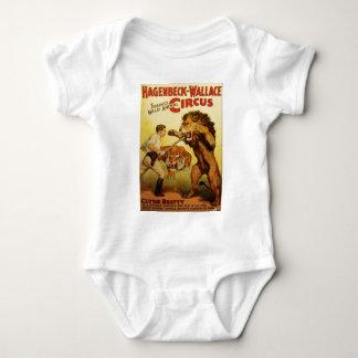 Wild Animal Tamer Baby Bodysuit