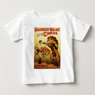 Wild Animal Tamer Baby T-Shirt