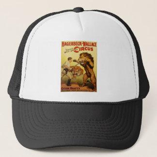 Wild Animal Tamer Trucker Hat
