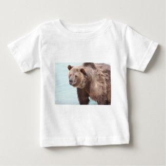 wild,animal,water,wildlife,bear,colorado baby T-Shirt