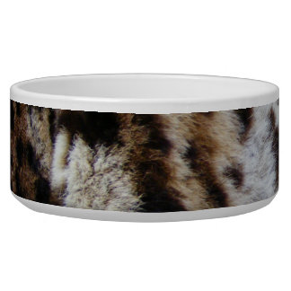 Wild Animals Bowl