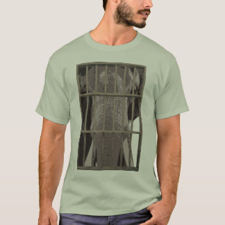 Wild Animals Don't Belong in Cages – Elephant T-Shirt