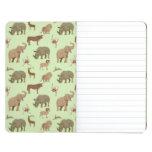 Wild animals journal