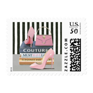 Wild Apple | Couture Stripes - Shoes & Bag Postage