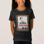 Wild Apple | Ooh La La - Glamorous Stiletto T-Shirt