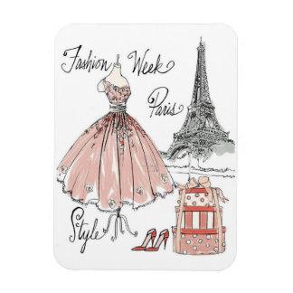 Wild Apple | Paris Fashion Week Style Magnet