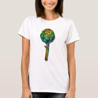 wild artichoke T-Shirt