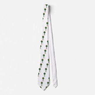 wild artichoke tie