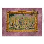 Wild Arum elves Card