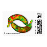 WILD BANANAS STAMPS
