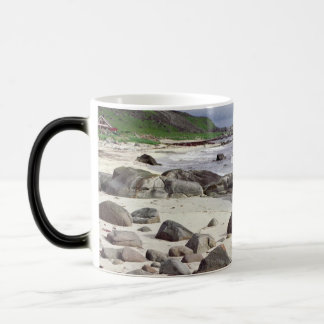Wild Beach Mug