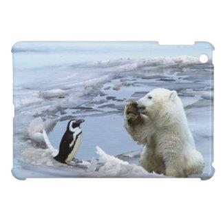 Wild Bear Wildlife Photography Design iPad Mini Cases
