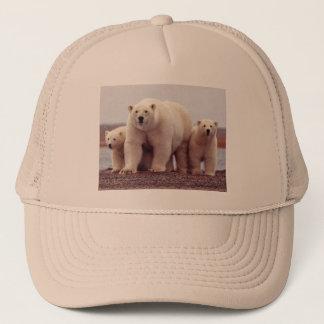 Wild Bears Trucker Hat