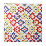 Wild Beauty Flower Collection Tiles