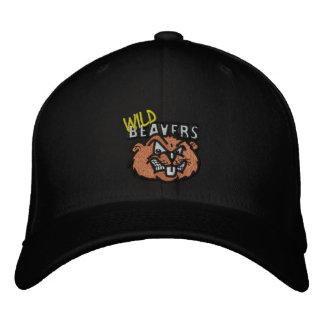 Wild-Beavers Club Hat