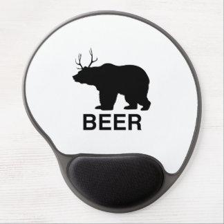 Wild Beer Gel Mouse Pad