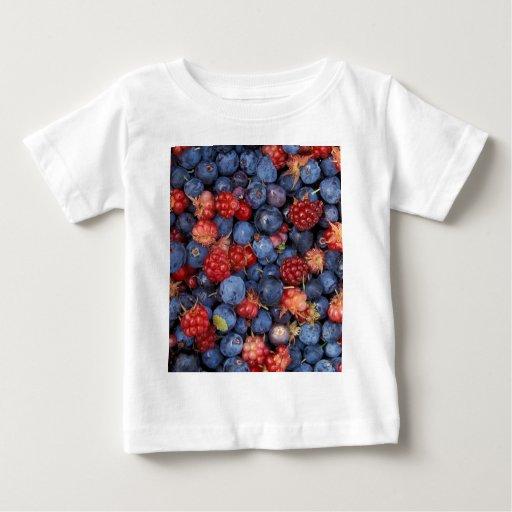 Wild Berries Baby T-Shirt