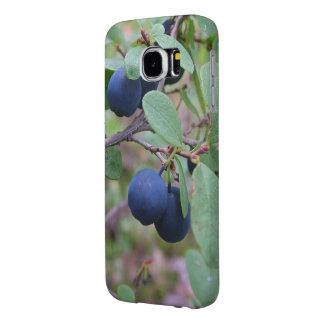 Wild Berries phone cases