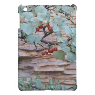 Wild Berry Phone Cover iPad Mini Cover