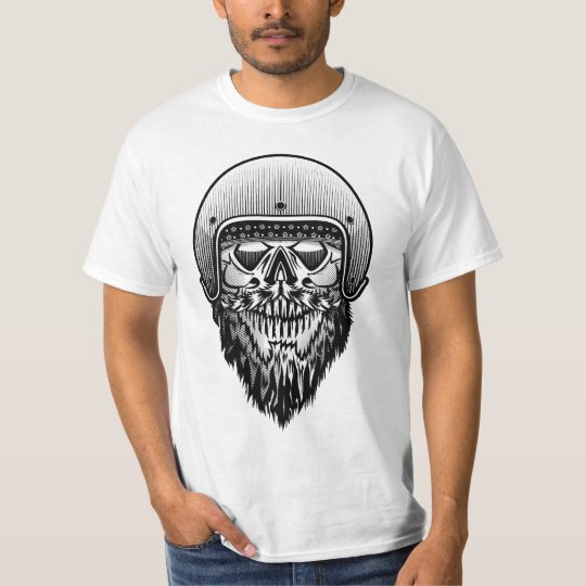 WILD BIKER T-Shirt