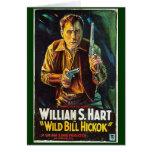 Wild Bill - Card