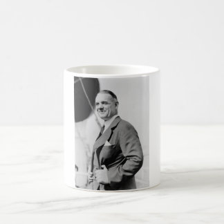 Wild Bill Donovan - Father of Central Intelligence Coffee Mug